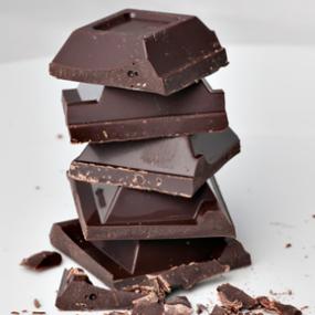 Dark Chocolate Balsamic Vinegar