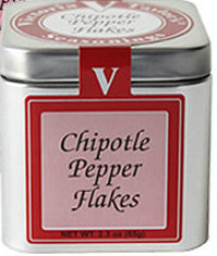 chipotle pepper flakes