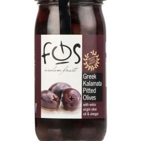 Kalamata Pitted Olives