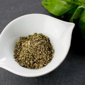 garlic-basil-pesto