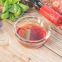 Red Vinegars